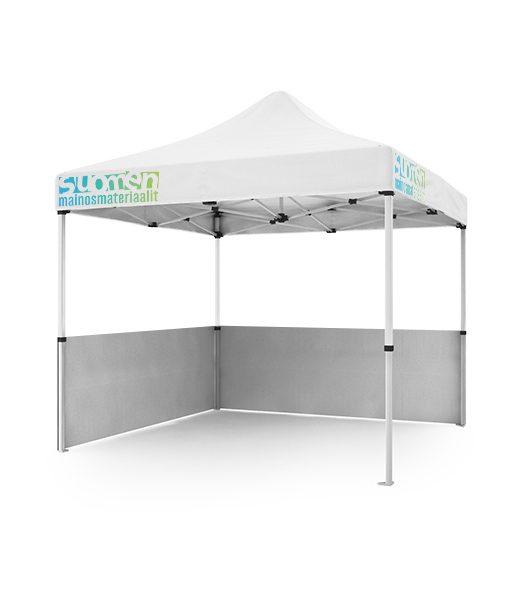 Pop-up teltta