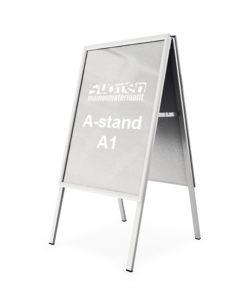 A-ständi järkevään hintaan